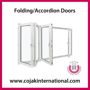 Folding Accordion